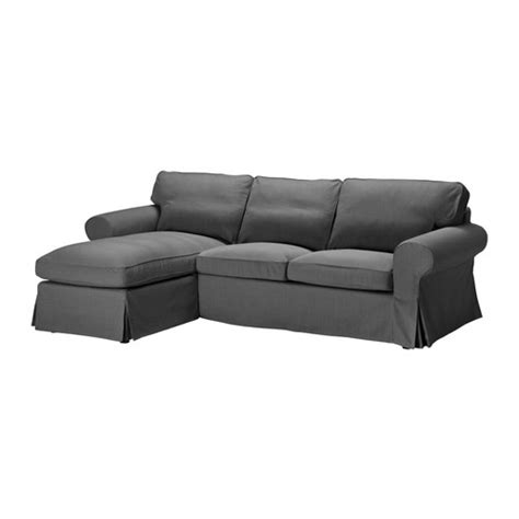 ektorp sofa grey rustic maple gray ektorp at ikea