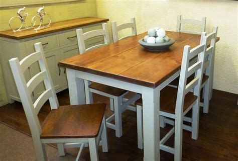 painted table and chairs pine furniture pine furniture pine dining