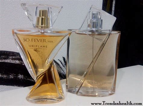 Parfum Oriflame So Fever oriflame so fever perfume for him and review trends and health