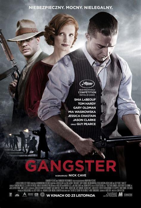 Film Podobny Do Zawod Gangster | gangster 2012 filmweb