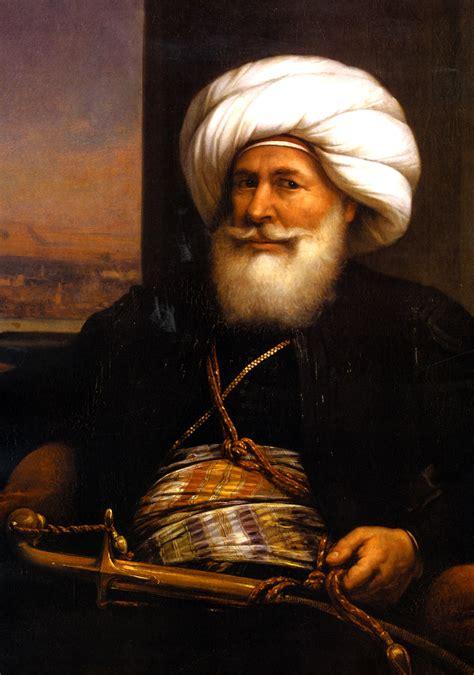 Ruler Of Ottoman Empire Muhammad Ali Wiki 2016