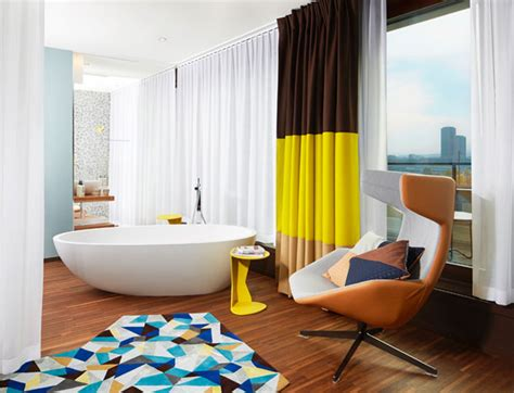 art design zurich 25hours hotel in z 252 rich by alfredo h 228 berli