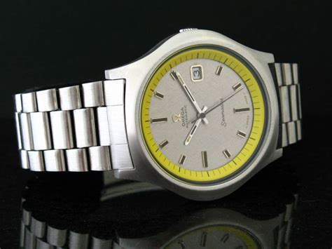 Seamaster Ref 166.066   Big Yellow   Omega Forums