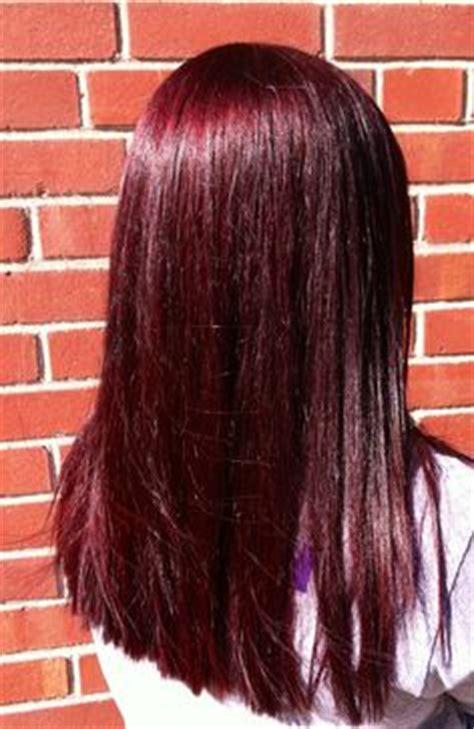 age beautiful hair color reviews darkest plum brown by age beautiful hair color review