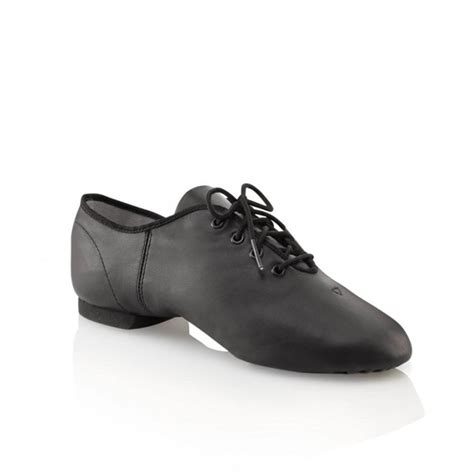 jazz oxford shoes capezio lace up e series oxford jazz shoe capej1
