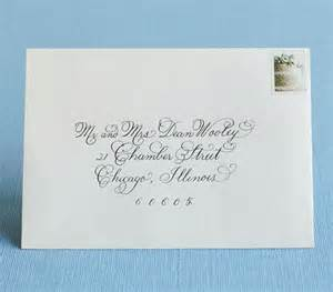proper way to address wedding invitations quotes