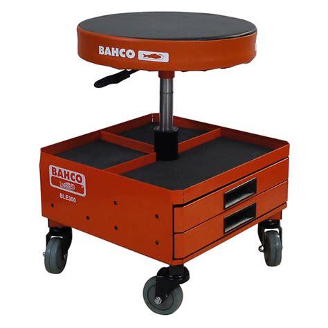 werkstatt stuhl bahco werkstattstuhl mit schubladen ble300 bahco werkzeuge