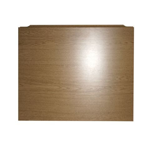 oak bathroom accessories oak wooden bath side panel 3 set with plynths