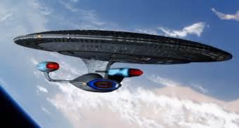 uss enterprise ncc 1701 d by thefirstfleet on deviantart