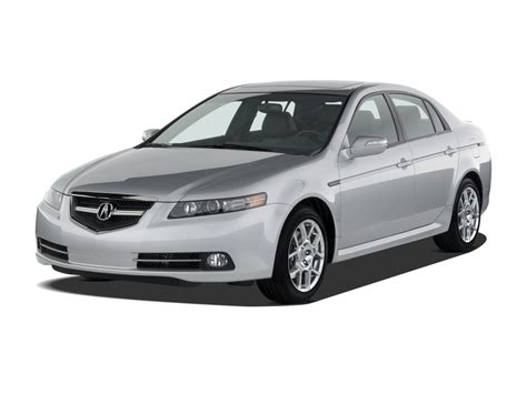 2007 acura tl price 2007 acura tl reviews and rating motor trend