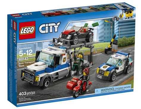 New Guess Alfia 98015 Set 3in1 4 lego city sets for 2017 revealed news the brothers brick the brothers brick