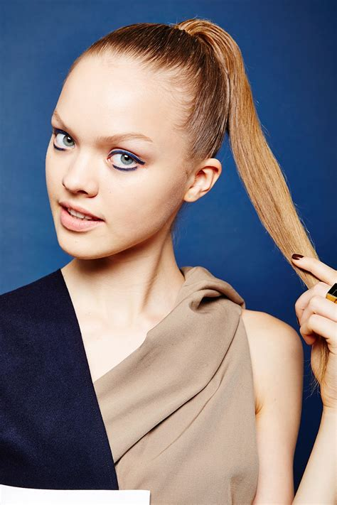Hairstyle Iron by Flat Iron Hairstyles Hairstyles