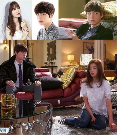 film lee min ho dan goo hye sun begini kalau kisah lee min ho suzy dan ahn jae hyun goo