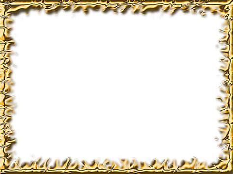 Bingkai Foto Frame Foto Pigura Foto A4 21x30 Minimalis Gold help yourself to free picture frames in png format