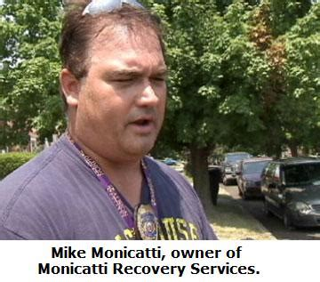 Monicatti Chrysler by Detroit Repo Uncovers Possible Auto Insurance Fraud