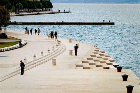 sea organ croatia quot morske orgulje quot the sea organ by nikola basic located