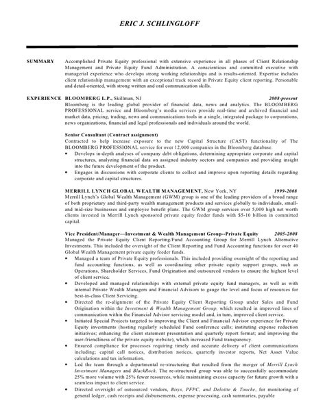 hedge fund accountant resume accounting resume template