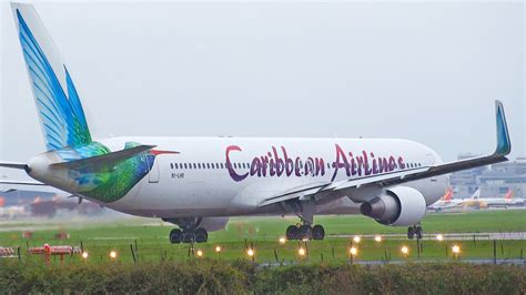 caribbean airlines signs interline agreement  alaska