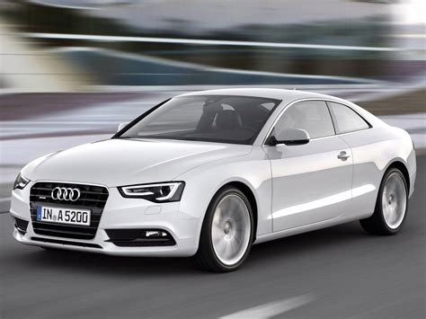 Audi A5 2011 by 2011 Audi A5 Information And Photos Momentcar