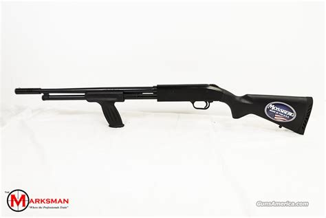 mossberg 500 home security 410 shotgun new