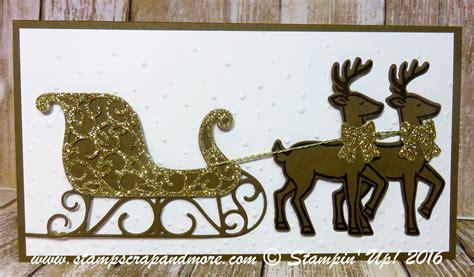 santa s sleigh