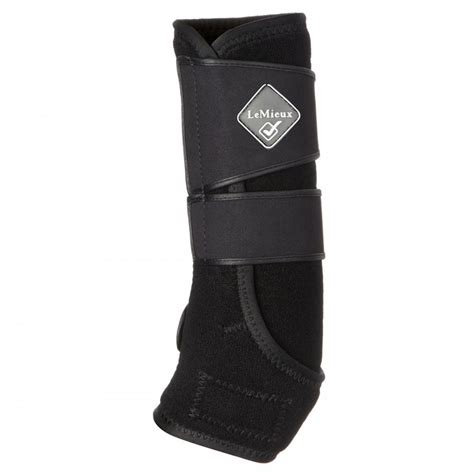 boot supports lemieux prosport support boots for horses
