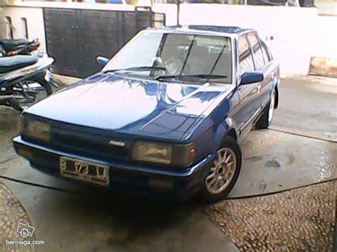 Jual Mazda 323 Tahun 1986 Kaskus jual mazda 323 elite th 86 biru honda jazz pusat mobil
