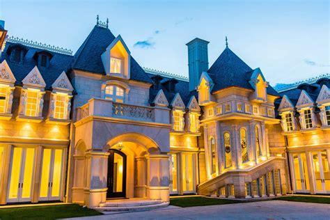 grand chateau residence   colorado rocky mountains
