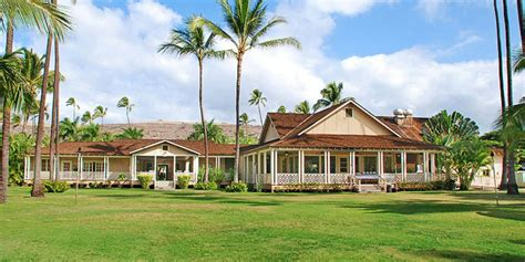 waimea cottages kauai hawaii waimea plantation cottages weddings get prices for kauai