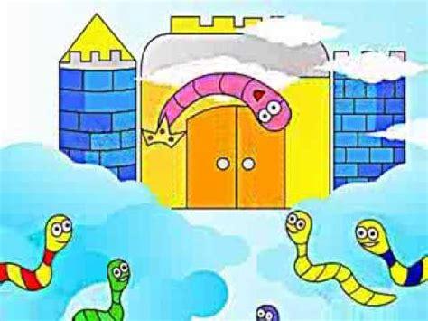 film kartun dongeng di negeri buah film animasi 2d negeri di atas awan youtube