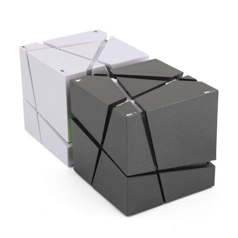 Podxtreme Mini Sound Box by Lofree Qone7 Edge Portable Mini Bluetooth Speaker Led 3w