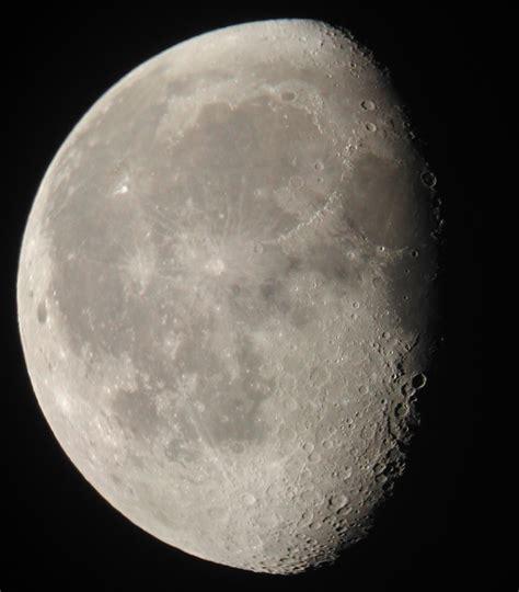 the moon moon