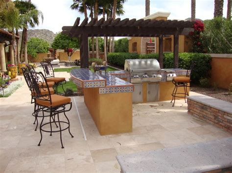 exterior: Casual Backyard Bars Designs with Comfortable