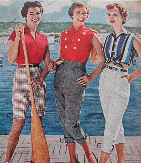 Style Ideas 50s Style Cropped Colllarless Jacket by 1950s And Nautical Colors On