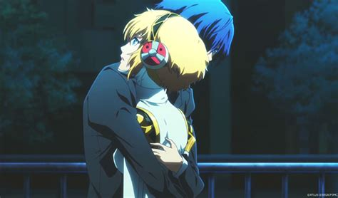 film anime vire 2015 le film anime persona 3 the movie 3 en trailer 2