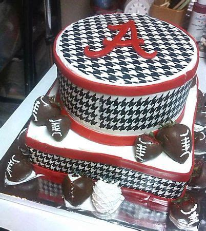 best 25 alabama cakes ideas on alabama birthday cakes of alabama and