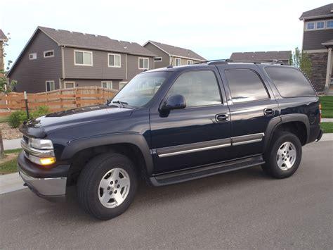 chevrolet tahoe 2004 2004 chevrolet tahoe pictures cargurus