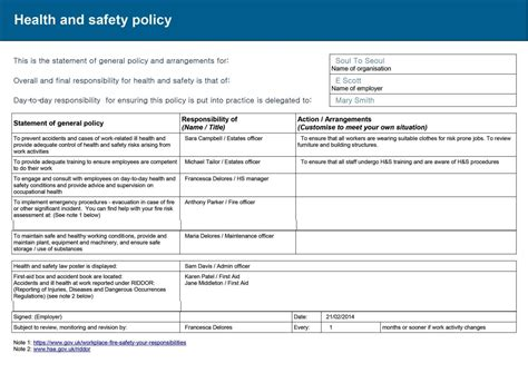electricians risk assessment template sletemplatess