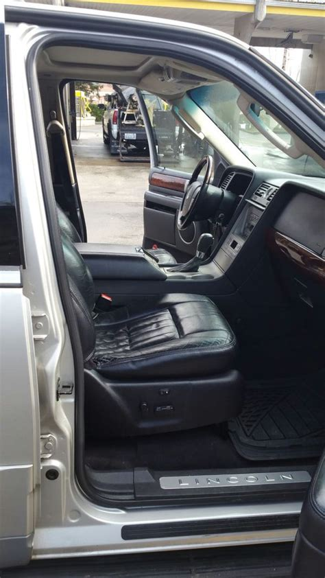 lincoln navigator suv 3rd row 5500 cars trucks in