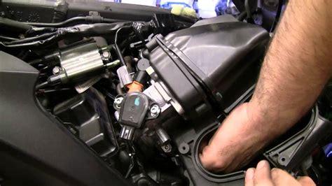 Motorrad Drossel T V by Honda Cbr600f Pc41 Entdrosseln Youtube