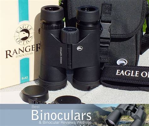 eagle denali 8x42 review eagle optics ranger 8x42 binoculars review