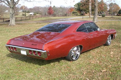 Best Paint For Home Interior by 1968 Chevrolet Impala Custom Sport Coupe 81610