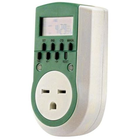 Timer Ac Digital Kitani 220volt compare price to 220 volt timer dreamboracay
