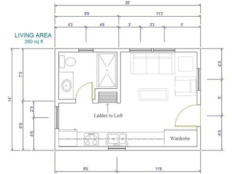 16 x 16 cabin floor plans 16x16 cabin with loft plan 16x20 cabin plan with loft 16