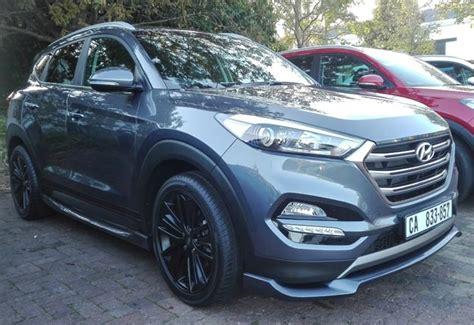 Hyundai Bakkie 2020 by Pimped Out Hyundai New Tucson Sport In Sa Wheels24