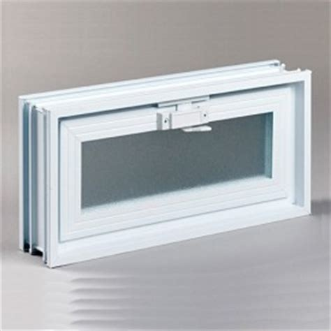 fresh air ventilators pittsburgh glass block