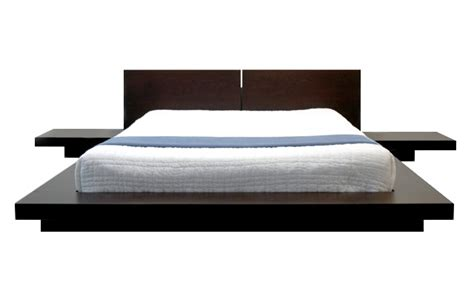 Flat Bed Mattress by House Construction In India Platform Bed
