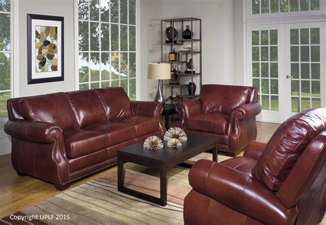 leather reclining sofa with nailhead trim 20 choices of brown leather sofas with nailhead trim