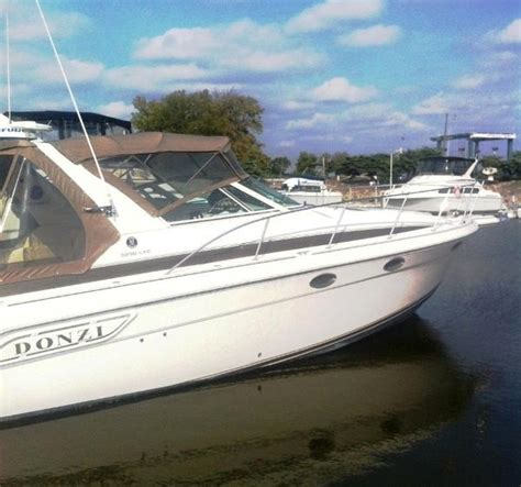 donzi boats for sale in illinois donzi 3250 lxc boats for sale in illinois
