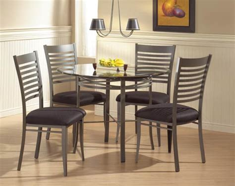 Kitchen Dinette by Traditional Furniture Dinettes Kitchen Tables